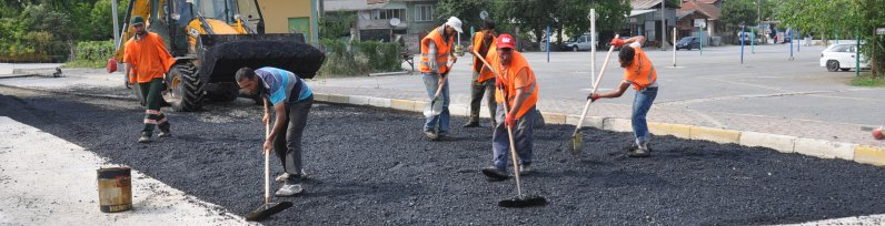 Koza Asfalt , Asfalt serimi, Renkli Desenli Asfalt (TSE) belgeli , Koza Asfalt alanında uzman kadrosuyla asfalt serim işlerinde hizmetinizde.