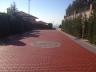 RENKLİ ve DESENLİ ASFALT,Renkli asfalt,desenli asfalt,asfalt